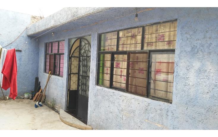 Foto de casa en venta en  , san mateo tezoquipan miraflores, chalco, m?xico, 1877810 No. 29