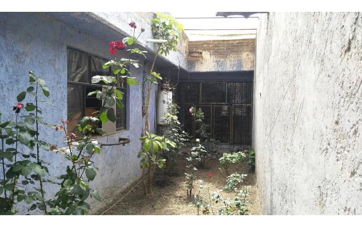 Foto de casa en venta en  , san mateo tezoquipan miraflores, chalco, m?xico, 1877810 No. 30