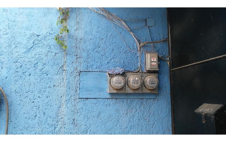Foto de casa en venta en  , san mateo tezoquipan miraflores, chalco, m?xico, 1877810 No. 32