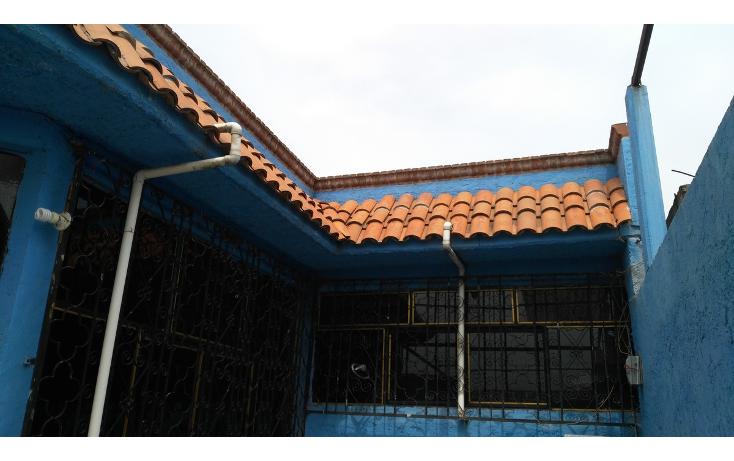 Foto de casa en venta en  , san mateo tezoquipan miraflores, chalco, m?xico, 1877810 No. 34