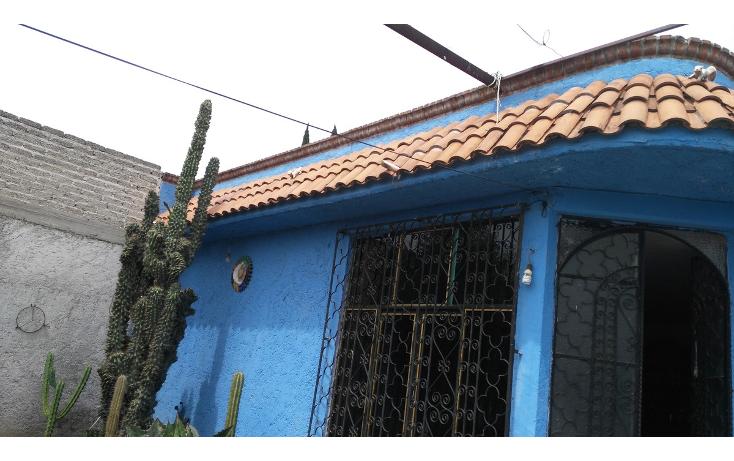 Foto de casa en venta en  , san mateo tezoquipan miraflores, chalco, m?xico, 1877810 No. 35