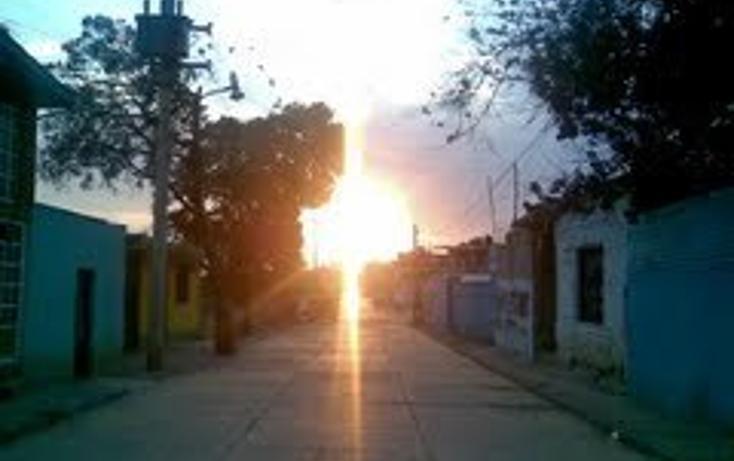 Foto de terreno habitacional en venta en  , san mateo tezoquipan miraflores, chalco, méxico, 717119 No. 02