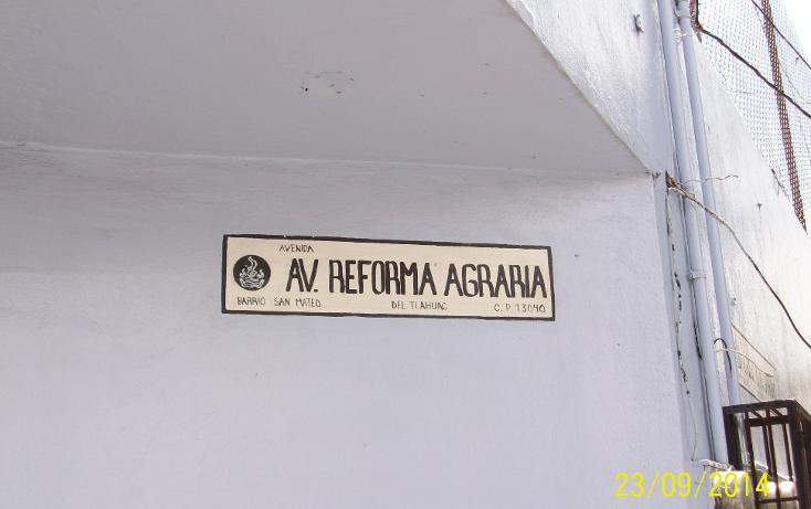 Foto de local en renta en  , san mateo, tláhuac, distrito federal, 1094847 No. 02
