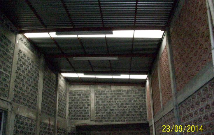 Foto de local en renta en  , san mateo, tláhuac, distrito federal, 1094847 No. 04