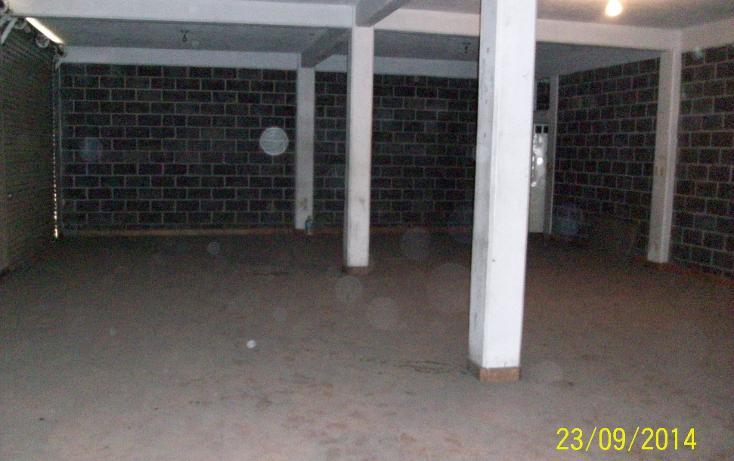 Foto de local en renta en  , san mateo, tláhuac, distrito federal, 1094847 No. 06
