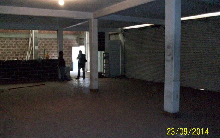 Foto de local en renta en  , san mateo, tláhuac, distrito federal, 1094847 No. 08