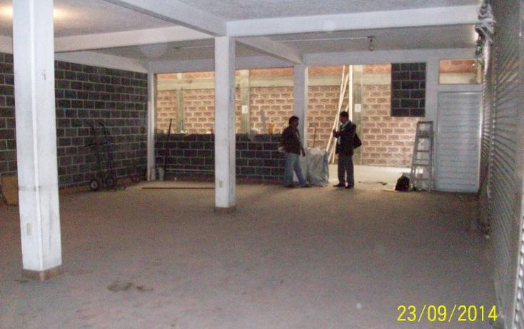 Foto de local en renta en  , san mateo, tláhuac, distrito federal, 1094847 No. 10