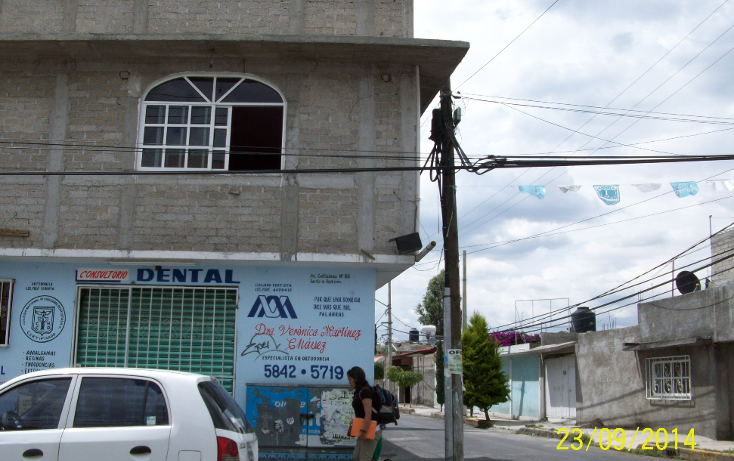 Foto de local en renta en  , san mateo, tláhuac, distrito federal, 1094847 No. 12