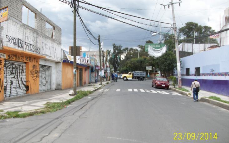 Foto de local en renta en  , san mateo, tláhuac, distrito federal, 1094847 No. 14