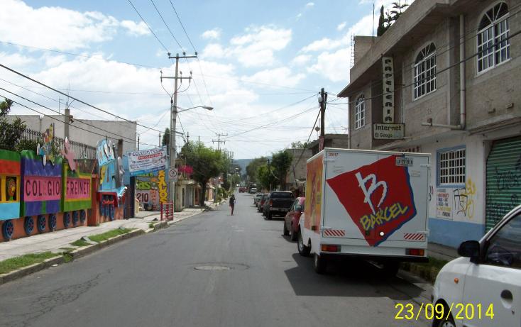 Foto de local en renta en  , san mateo, tláhuac, distrito federal, 1094847 No. 15