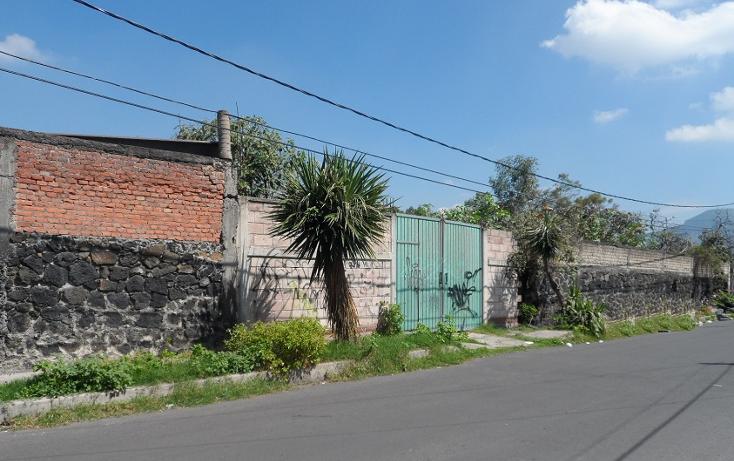 Foto de terreno habitacional en venta en  , san mateo, tl?huac, distrito federal, 2006494 No. 02