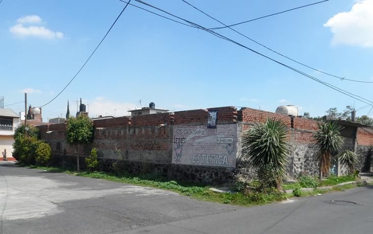 Foto de terreno habitacional en venta en  , san mateo, tl?huac, distrito federal, 2006494 No. 03