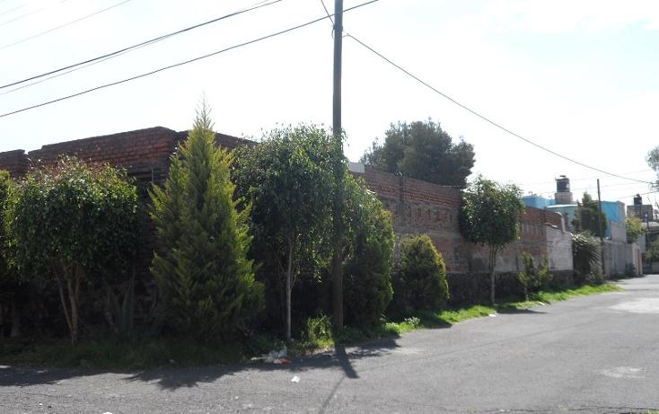 Foto de terreno habitacional en venta en  , san mateo, tl?huac, distrito federal, 2006494 No. 05