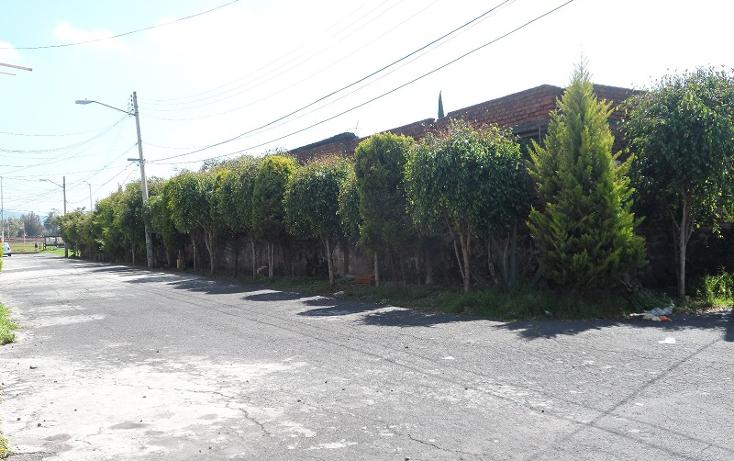 Foto de terreno habitacional en venta en  , san mateo, tl?huac, distrito federal, 2006494 No. 07