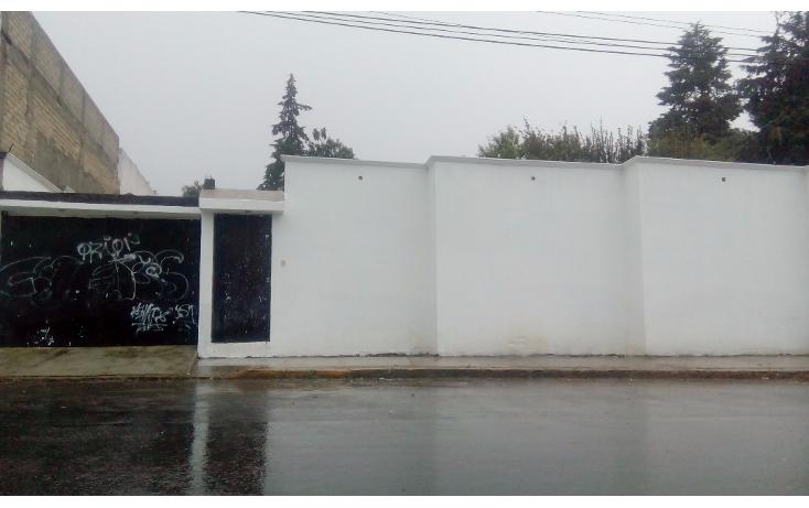 Foto de casa en venta en  , san mateo tlalchichilpan, almoloya de ju?rez, m?xico, 1372683 No. 02