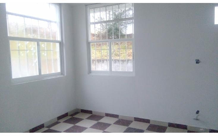 Foto de casa en venta en  , san mateo tlalchichilpan, almoloya de ju?rez, m?xico, 1372683 No. 13