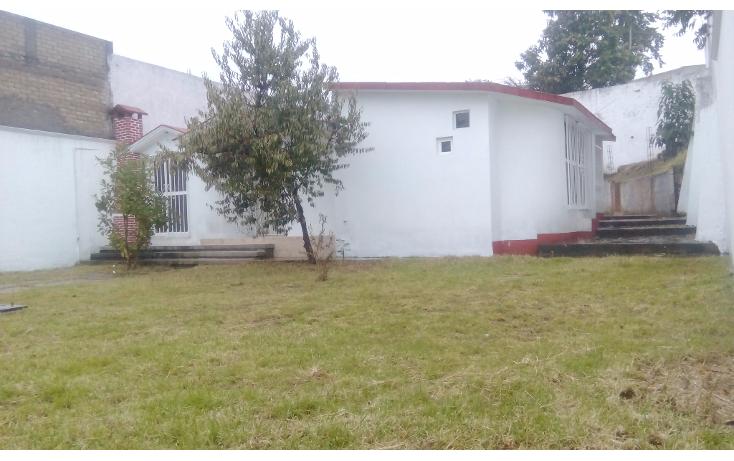 Foto de casa en venta en  , san mateo tlalchichilpan, almoloya de ju?rez, m?xico, 1372683 No. 19