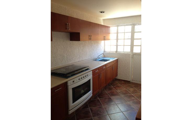 Foto de casa en venta en  , san mateo tlaltenango, cuajimalpa de morelos, distrito federal, 1098143 No. 03