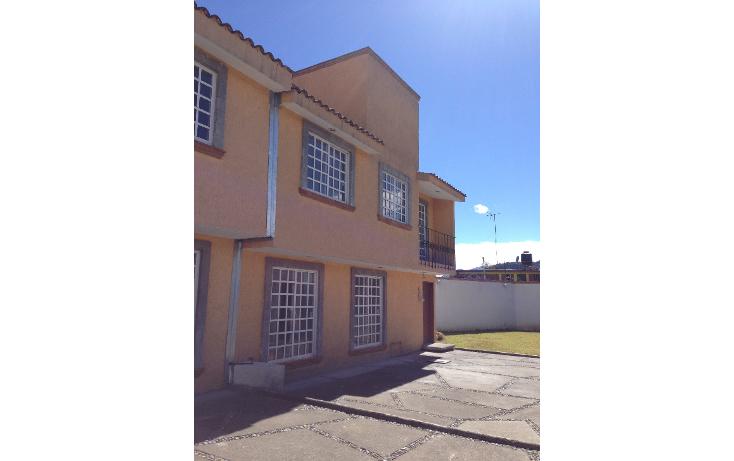 Foto de casa en venta en  , san mateo tlaltenango, cuajimalpa de morelos, distrito federal, 1098143 No. 05