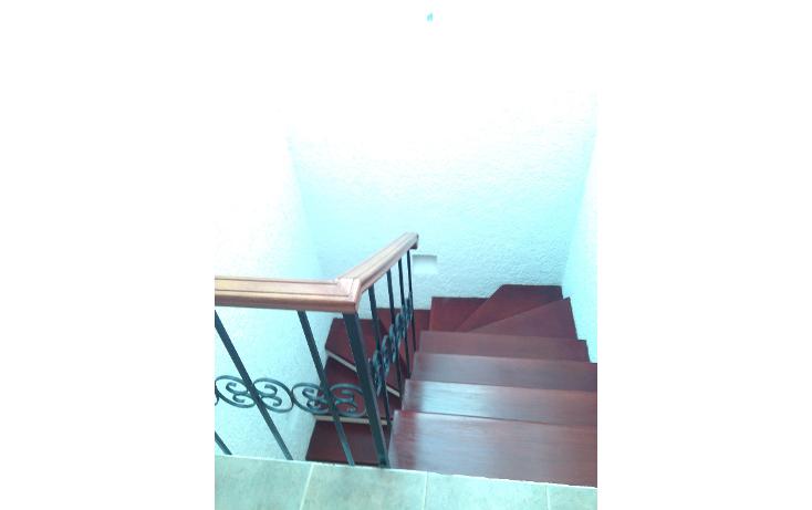 Foto de casa en venta en  , san mateo tlaltenango, cuajimalpa de morelos, distrito federal, 1098143 No. 07