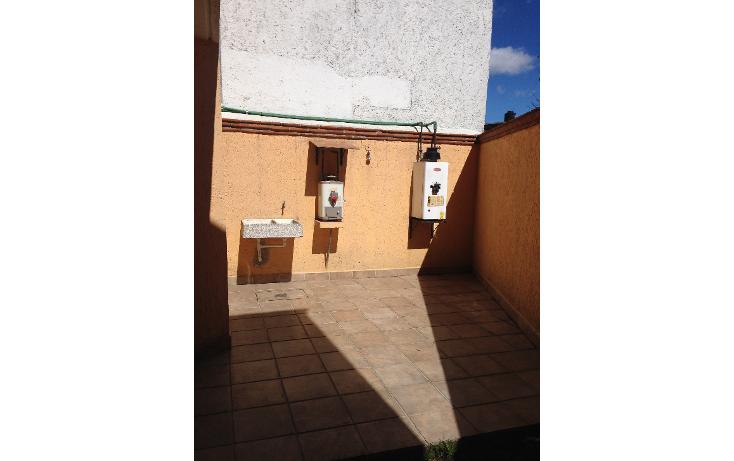 Foto de casa en venta en  , san mateo tlaltenango, cuajimalpa de morelos, distrito federal, 1098143 No. 10