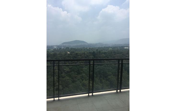 Foto de departamento en venta en  , san mateo tlaltenango, cuajimalpa de morelos, distrito federal, 1273225 No. 02