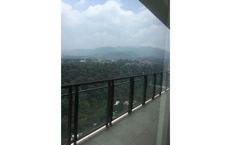Foto de departamento en venta en  , san mateo tlaltenango, cuajimalpa de morelos, distrito federal, 1273225 No. 03