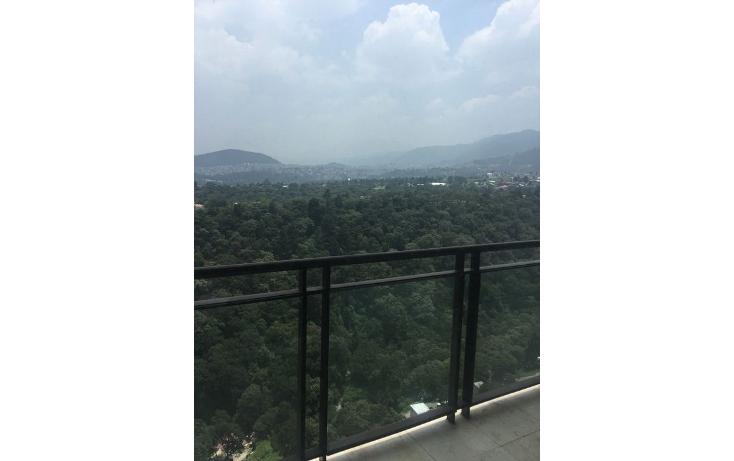 Foto de departamento en venta en  , san mateo tlaltenango, cuajimalpa de morelos, distrito federal, 1273225 No. 08