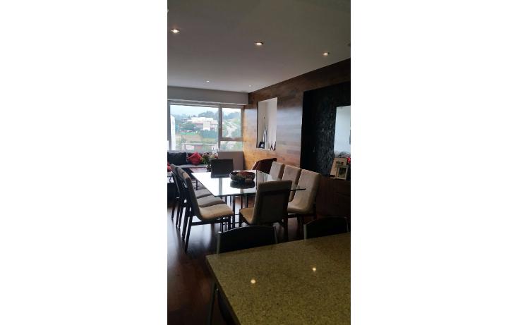 Foto de departamento en venta en  , san mateo tlaltenango, cuajimalpa de morelos, distrito federal, 1392003 No. 07