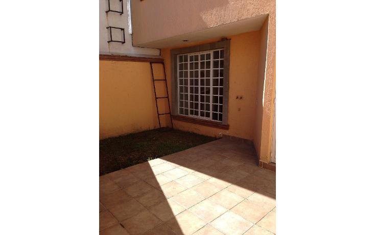 Foto de casa en venta en  , san mateo tlaltenango, cuajimalpa de morelos, distrito federal, 1677886 No. 05