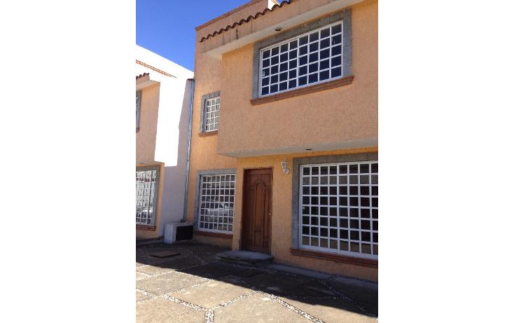 Foto de casa en venta en  , san mateo tlaltenango, cuajimalpa de morelos, distrito federal, 1677886 No. 06