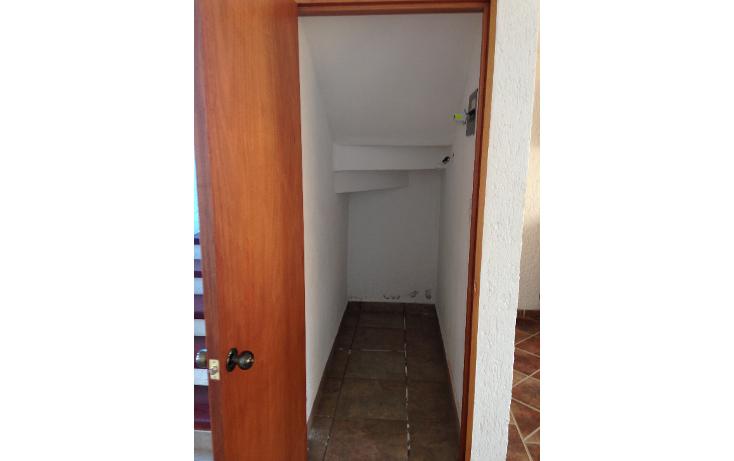 Foto de casa en venta en  , san mateo tlaltenango, cuajimalpa de morelos, distrito federal, 1677886 No. 12