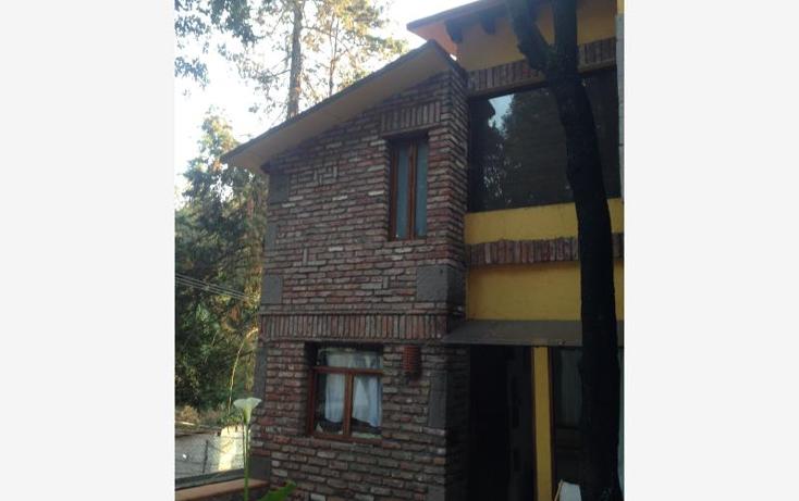 Foto de casa en venta en  , san mateo tlaltenango, cuajimalpa de morelos, distrito federal, 1805536 No. 01