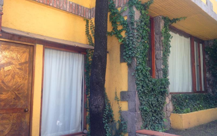 Foto de casa en venta en  , san mateo tlaltenango, cuajimalpa de morelos, distrito federal, 1805536 No. 02