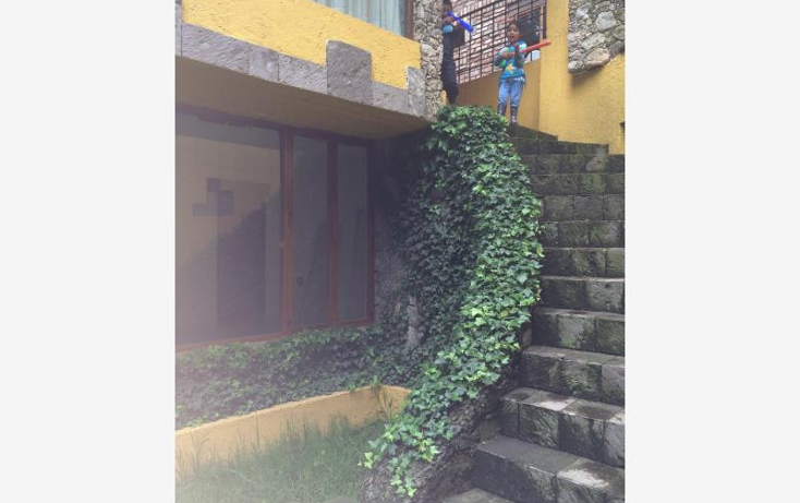 Foto de casa en venta en  , san mateo tlaltenango, cuajimalpa de morelos, distrito federal, 1805536 No. 03