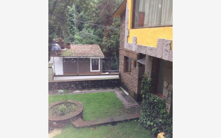 Foto de casa en venta en  , san mateo tlaltenango, cuajimalpa de morelos, distrito federal, 1805536 No. 04