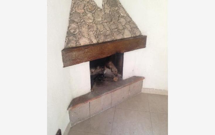 Foto de casa en venta en  , san mateo tlaltenango, cuajimalpa de morelos, distrito federal, 1805536 No. 05