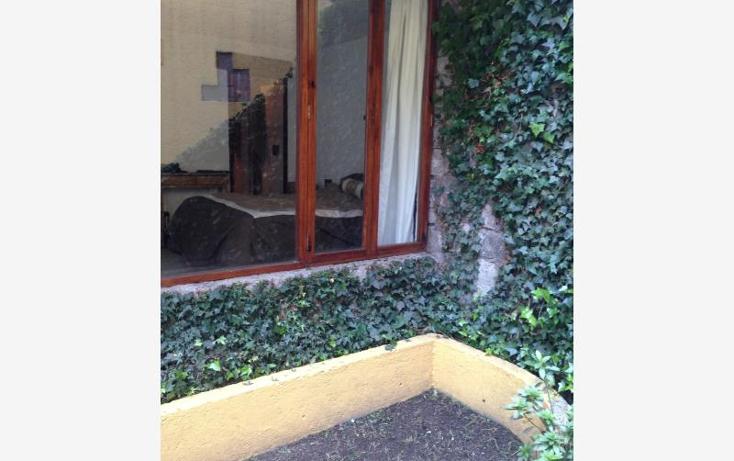 Foto de casa en venta en  , san mateo tlaltenango, cuajimalpa de morelos, distrito federal, 1805536 No. 11