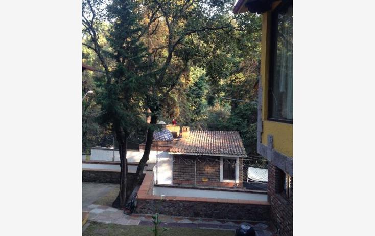 Foto de casa en venta en  , san mateo tlaltenango, cuajimalpa de morelos, distrito federal, 1805536 No. 12