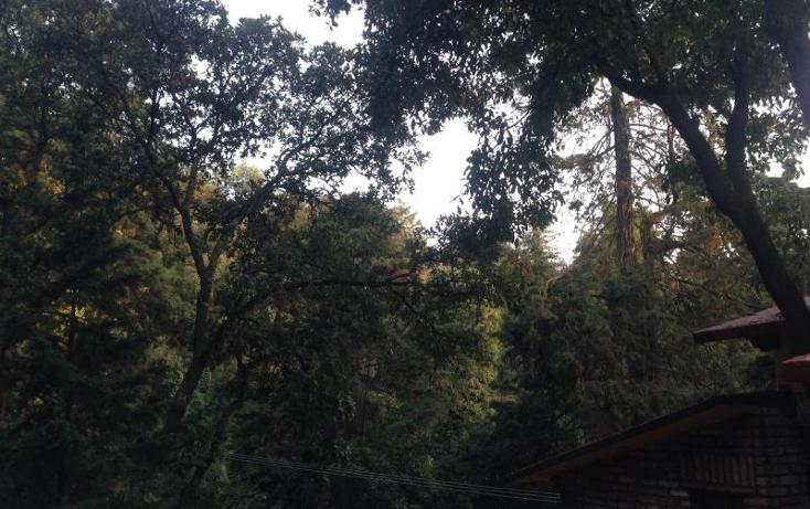 Foto de casa en venta en  , san mateo tlaltenango, cuajimalpa de morelos, distrito federal, 1805536 No. 13