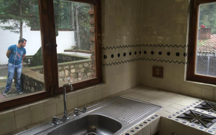 Foto de casa en venta en  , san mateo tlaltenango, cuajimalpa de morelos, distrito federal, 1805536 No. 15