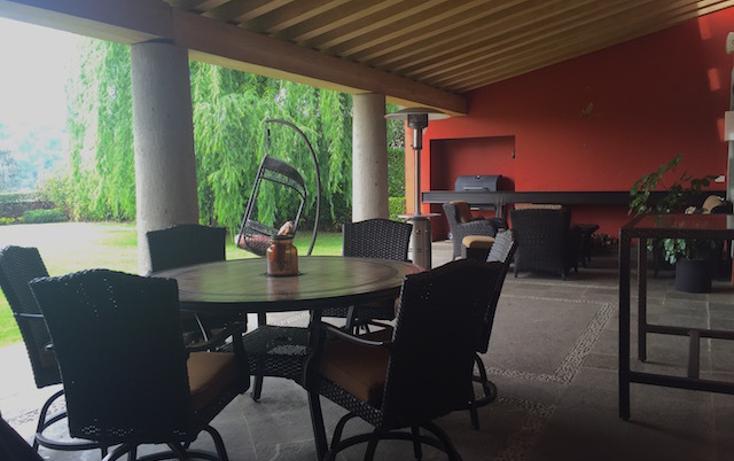 Foto de casa en venta en  , san mateo tlaltenango, cuajimalpa de morelos, distrito federal, 1927995 No. 10