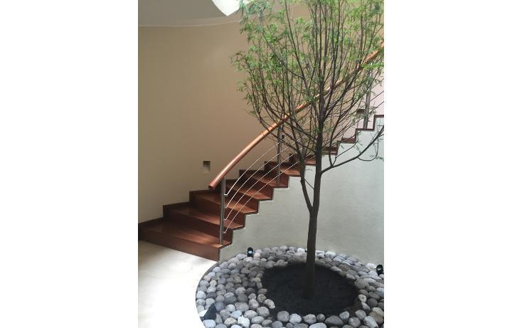 Foto de casa en venta en  , san mateo tlaltenango, cuajimalpa de morelos, distrito federal, 1927995 No. 11