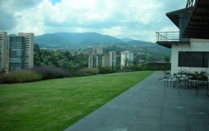 Foto de casa en venta en  , san mateo tlaltenango, cuajimalpa de morelos, distrito federal, 2002639 No. 03