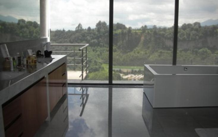 Foto de casa en venta en  , san mateo tlaltenango, cuajimalpa de morelos, distrito federal, 2002639 No. 07
