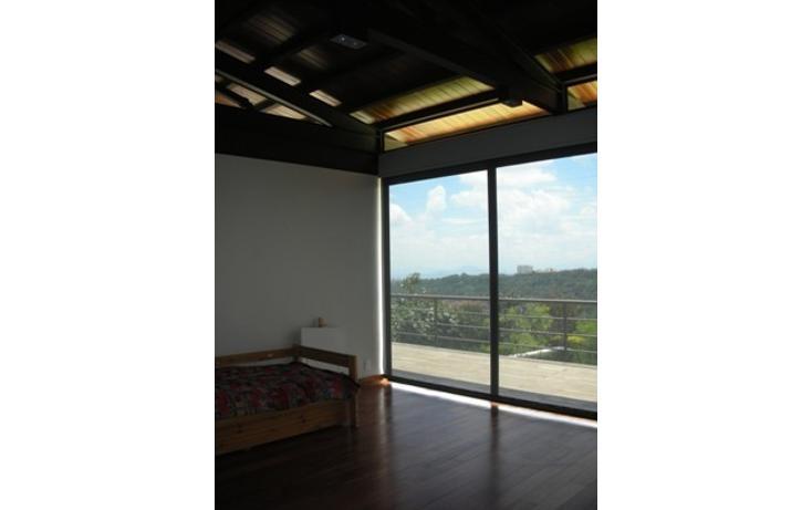 Foto de casa en venta en  , san mateo tlaltenango, cuajimalpa de morelos, distrito federal, 2002639 No. 08