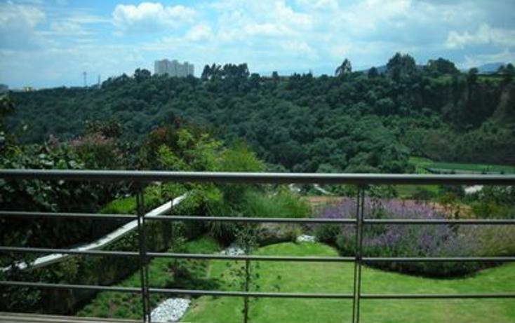 Foto de casa en venta en  , san mateo tlaltenango, cuajimalpa de morelos, distrito federal, 2002639 No. 09
