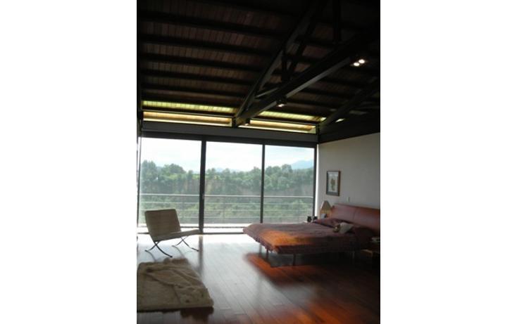Foto de casa en venta en  , san mateo tlaltenango, cuajimalpa de morelos, distrito federal, 2002639 No. 10