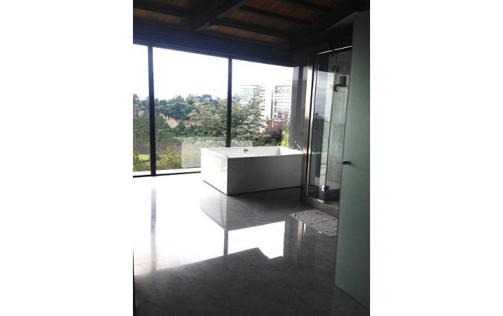 Foto de casa en venta en  , san mateo tlaltenango, cuajimalpa de morelos, distrito federal, 2002639 No. 11