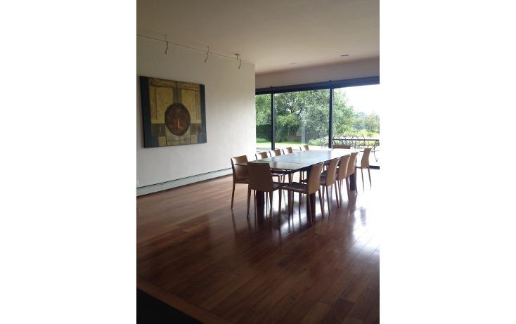 Foto de casa en venta en  , san mateo tlaltenango, cuajimalpa de morelos, distrito federal, 2002639 No. 13